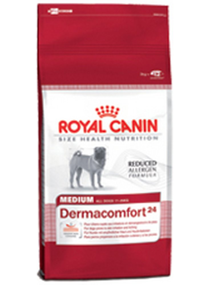 Royal Canin Dermacomfort 24 Medium kg 3